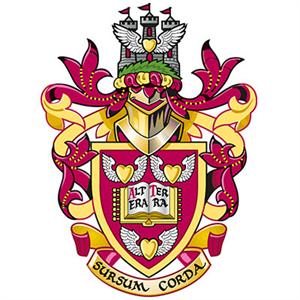 Haileybury Crest