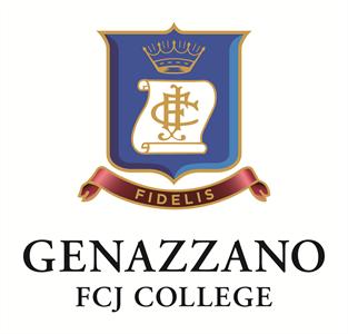 Genazzano_Logo 2014