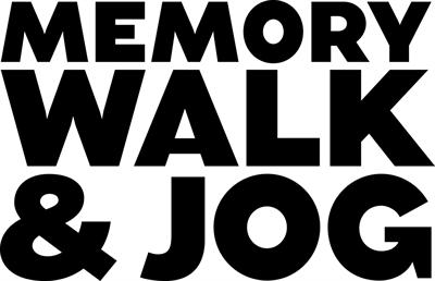Memory Walk Logo