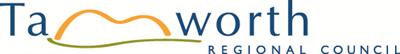 Tamworth Logo COL