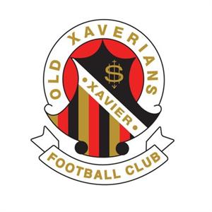 OXFC Logo