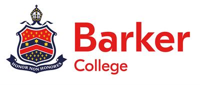 2018 Barker Logo