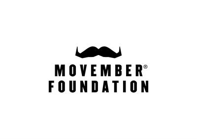 Movember Foundation_Primary Logo_Black