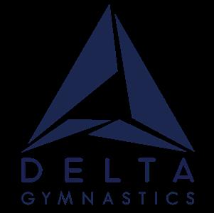 Delta Logo _ Square