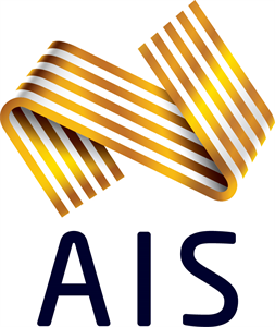 AIS_Gold_Stacked