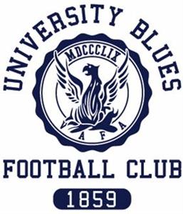 Uni Blues 2012 new