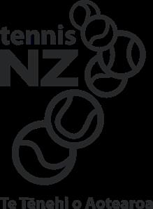 TNZ Logo matte black