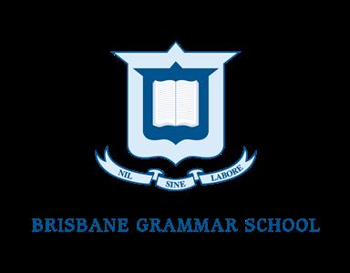 BGS Vertical Logo