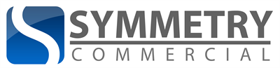 Symmetry Commercial logo